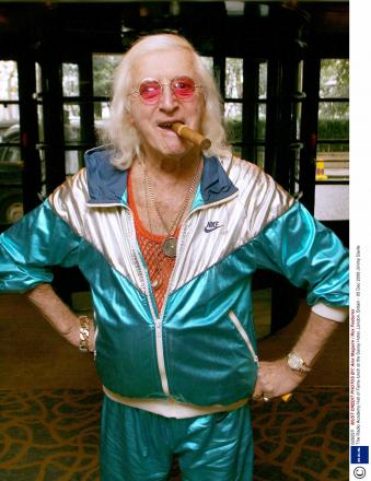 Jimmy Savile 'never visited Leavesden Hospital' despite fears he had