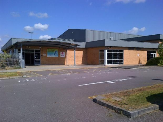 Westfield Community Sports Centre