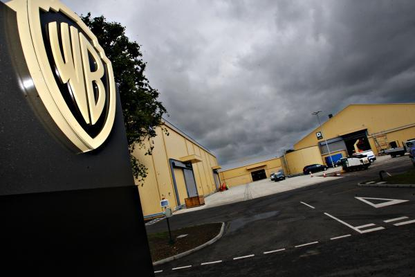 Warner Bros. Leavesden Studios to expand with three new sound stages