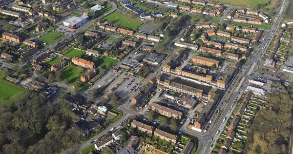 South Oxhey residents fear regeneration scheme could price them out of estate, consultation reveals