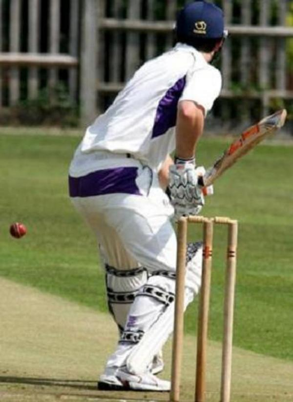 Langley record nine-run win against Frogmore