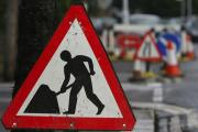 Delays in Rickmansworth as bollard replacement work takes place