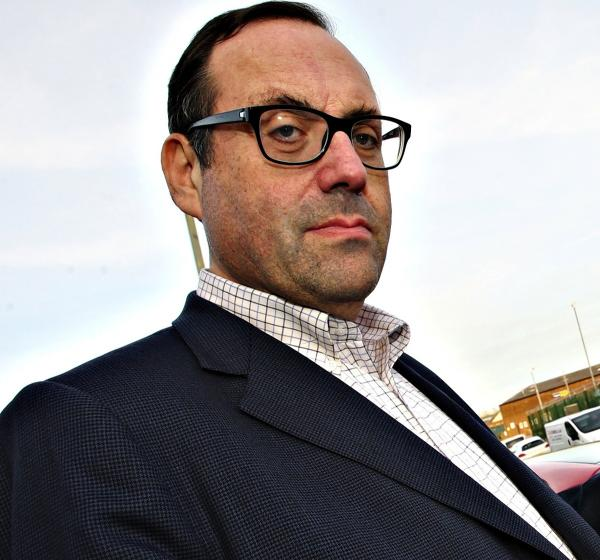 Cancer referral failings report raises 'serious points' about hospital management, says Watford MP Richard Harrington