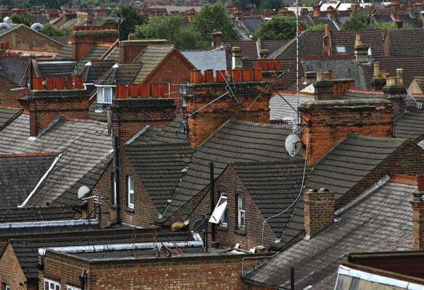 Hertsmere council launches crackdown on empty homes