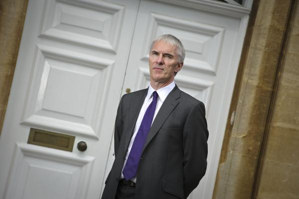 Headteacher of Watford Grammar School for Boys, Martin Post, said he enjoyed every day