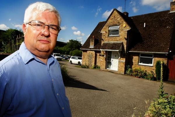 Fears over new hotel's encroachment on Green Belt land in Kings Langley