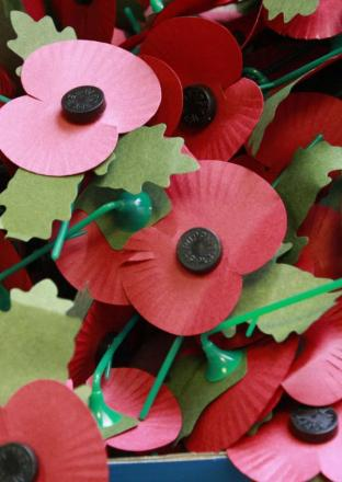 Centenary of the declaration of World War One commemorated in Three Rivers