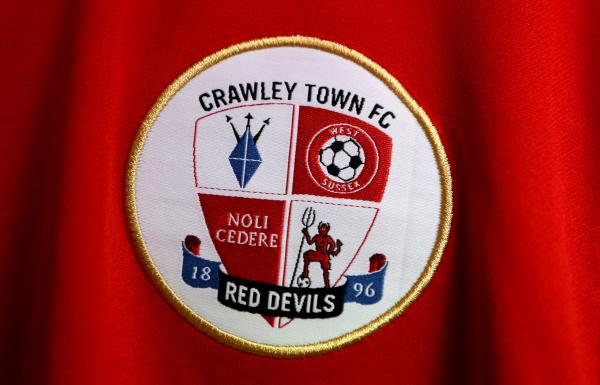 Bawling expected to sign Crawley deal