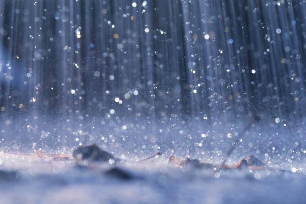 Met Office warns of heavy rain tomorrow across south west Hertfordshire
