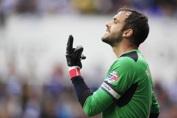 Manuel Almunia is reportedly close to joining Italian club Cagliari. Picture: Action Images