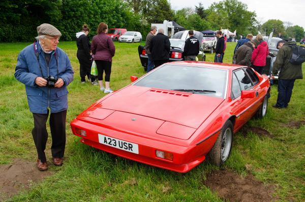 Croxley Classics on the Green to be held next week