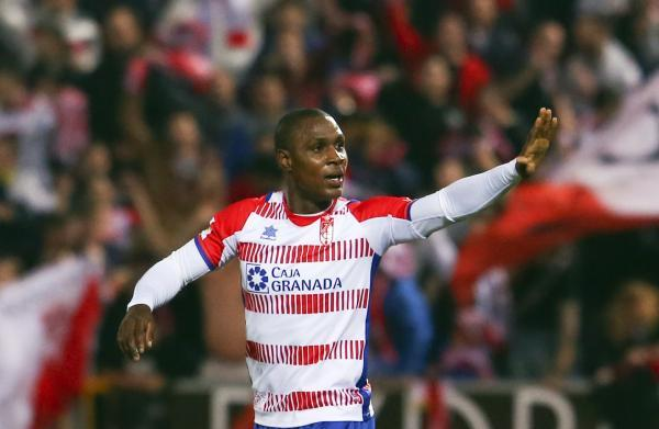 Image result for Odion Ighalo granada
