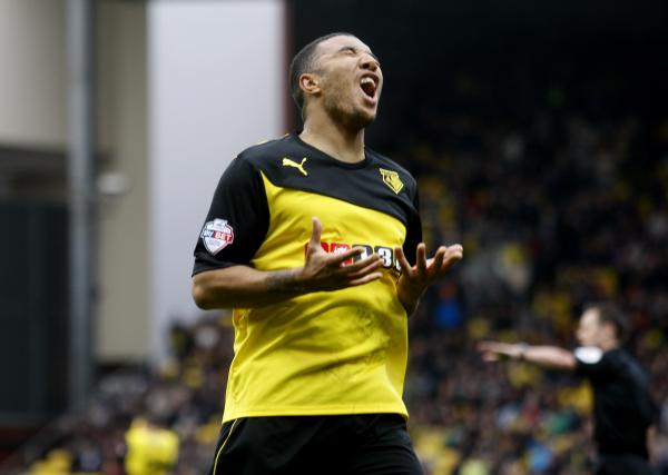 Deeney speculation not influencing Sannino's selection