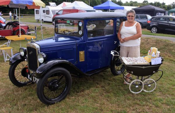 Gallery: Classics on the Green 2014 was 'most successful yet'