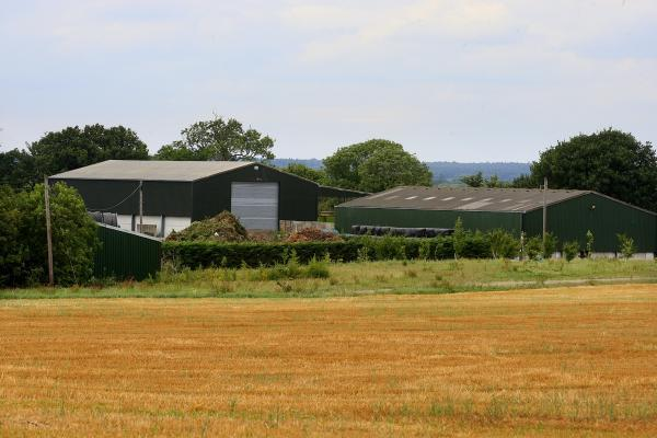 Plans to convert Aldenham barn to mechanics' workshop are 'totally unsuitable' for Green Belt