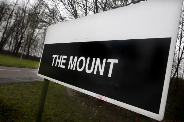 HMP The Mount in Bovingdon: 'There is a potential crisis waiting to happen' says senior councillor