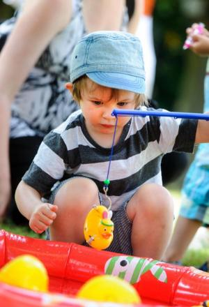 Abbots Langley church fun-day was 'a great community event'