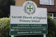 Sarratt Primary School: county council takes 'swift and decisive action' over school's management