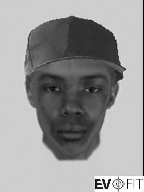 Facial reconstruction image released in connection with string of sexual assaults in Watford