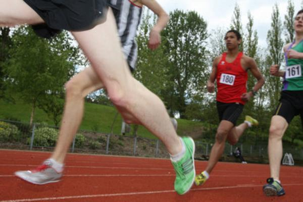 Phoenix finish fifth in Southern Athletics League
