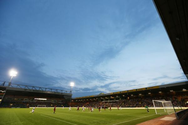 Carrow Road. Picture: Action Images