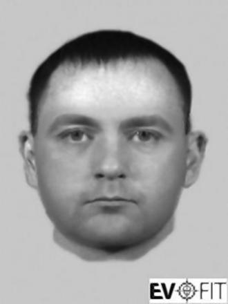 E-fit released after Abbots Langley pensioner has cash stolen in distraction burglary