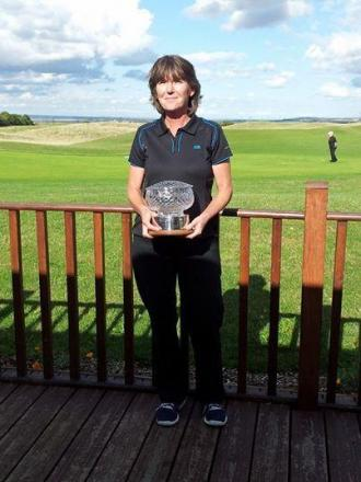 Little Hay's Meagher wins Ladies Championship of England Final