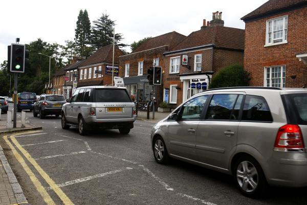 Kings Langley roadworks that caused 'chaos' are set to finish tomorrow