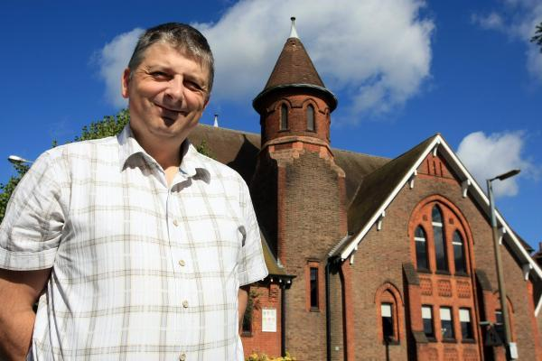 Derby Road Baptist Church to reopen after arson attack