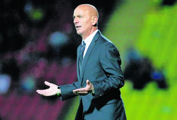 Beppe Sannino's side are odds on favourites this weekend: Holly Cant