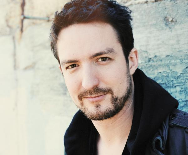 Interview with Frank Turner ahead of his gig in St Albans