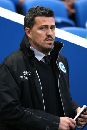 Garcia appointed as Watford's new head coach