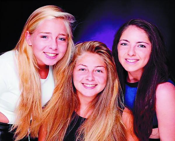 Successful summer for Northwood sisters
