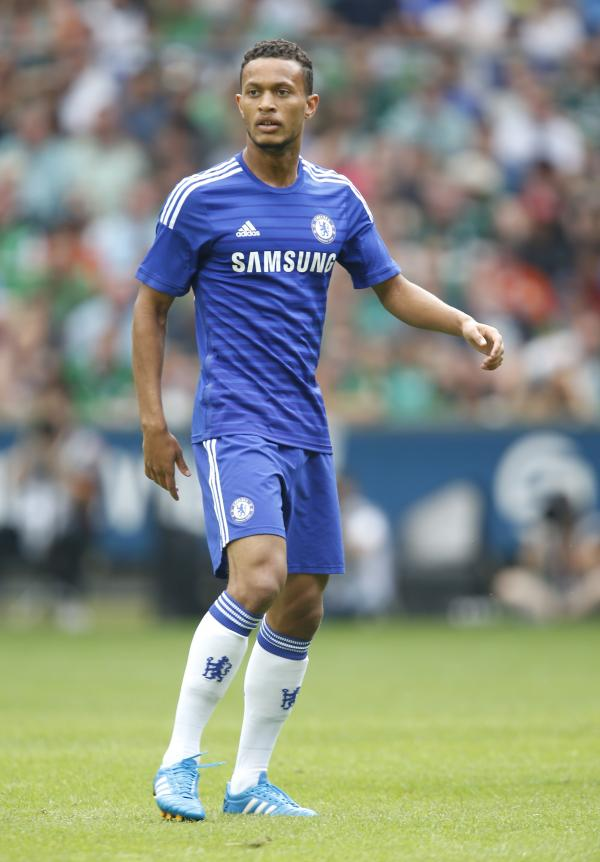Chelsea midfielder Lewis Baker was a loan target for Watford. Picture: Action Images
