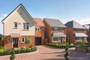 Abbotswood Park  -Bellway Homes