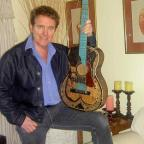 Watford Observer: Alvin Stardust has died after a short illness