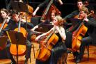 A five-star review of the Purcell School Symphony Orchetra at Watford Colosseum