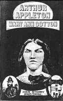 Mary Ann Cotton�s murderous tale inspired several different publications