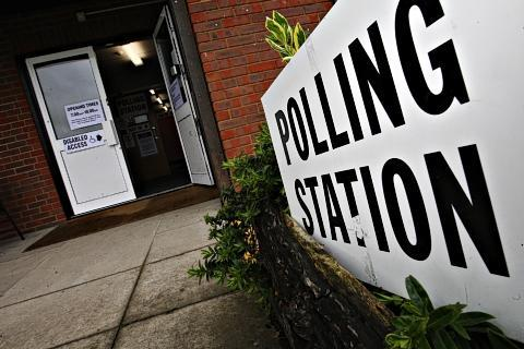 An online voting option should be piloted in the next Watford mayoral election, according to national pressure group