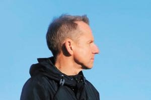 Review: Jeremy Hardy at the Radlett Centre