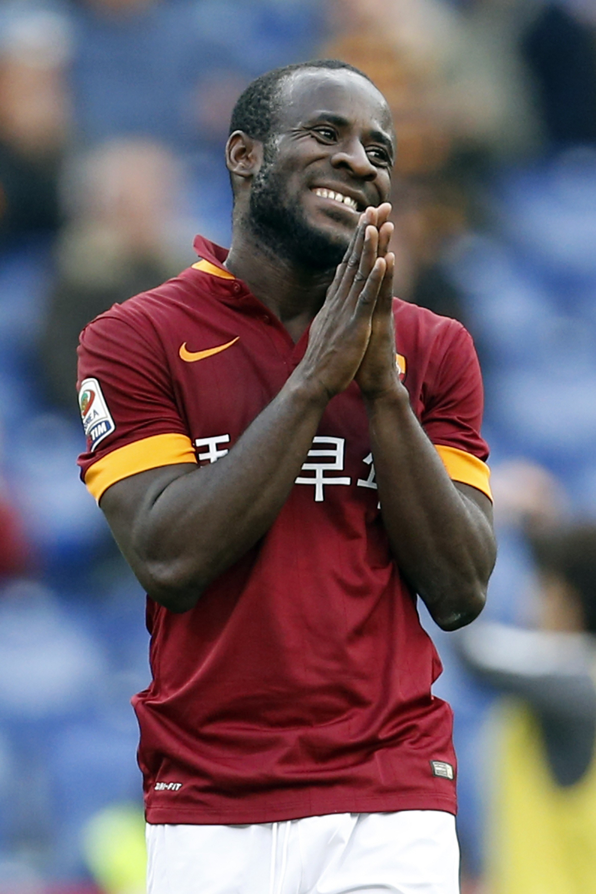 GOSSIP Watford have started discussions with Roma over taking