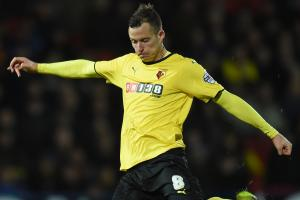 Tozser announces he will leave Watford