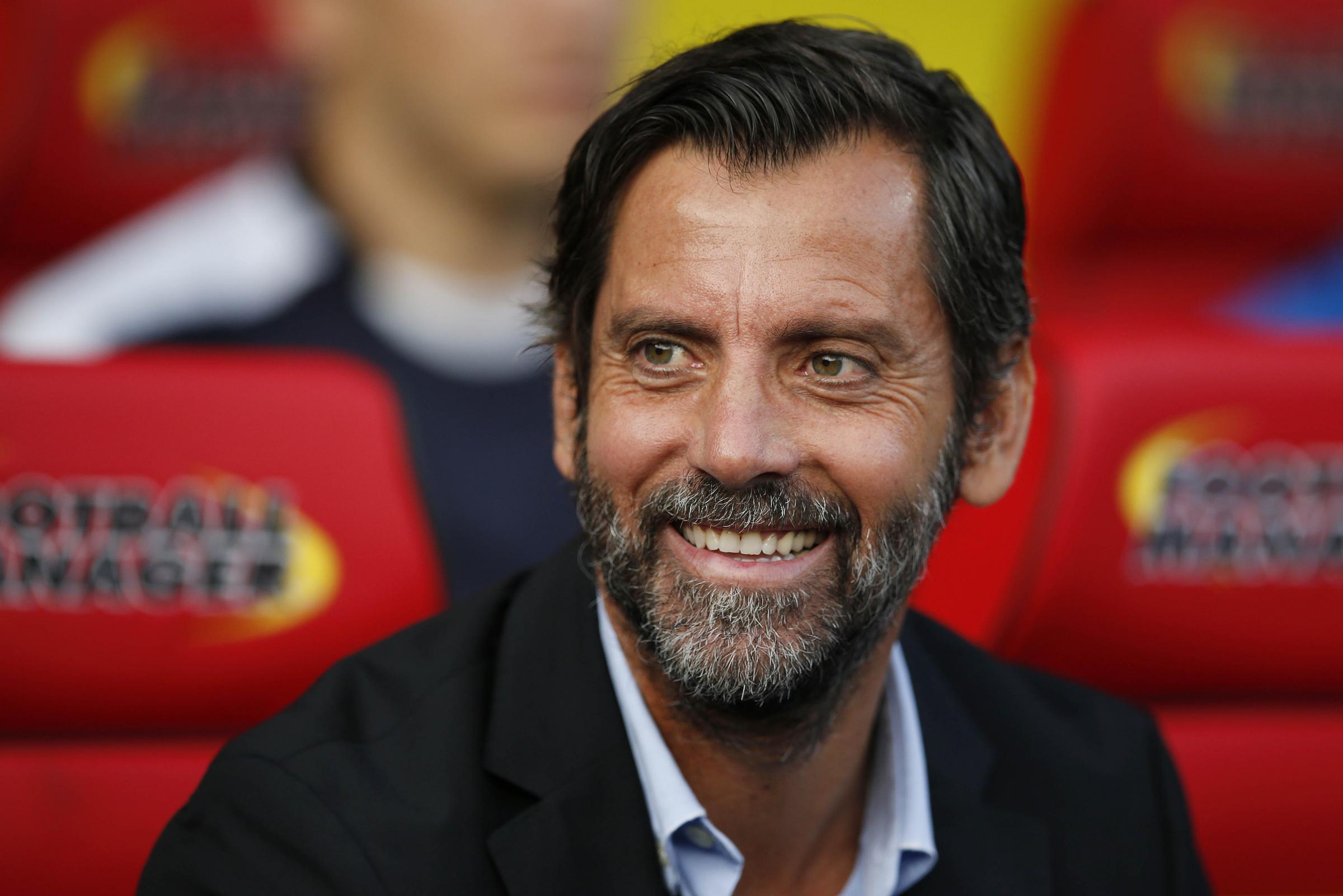 Berita Bola Terkini : Cerita Pelatih Watford tentang David de Gea