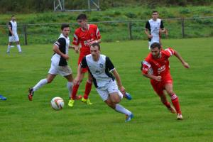 Kings bounce back from FA Cup exit with Northwood win