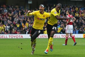 Guedioura: I wouldn't have joined any club other than Watford