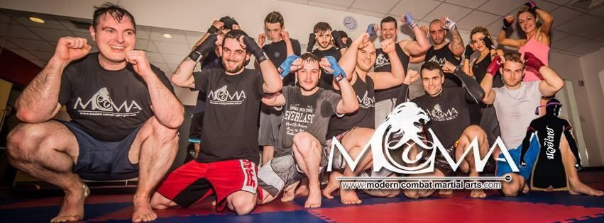 MCMA Muay Thai Boxing Adults and Children's Classes Bushey and Watford