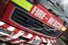 Eight cars damaged in suspected arson attack