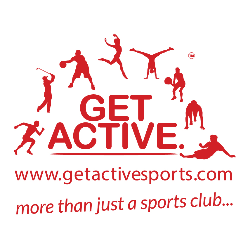 Holiday Camps for 4-16yr olds with Get Active Sports