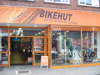 see and surf bikehut front