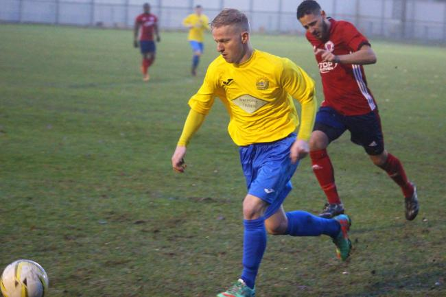Sun Sports Win Big In The Fa Vase With Oxhey Jets Having A Mixed Bag